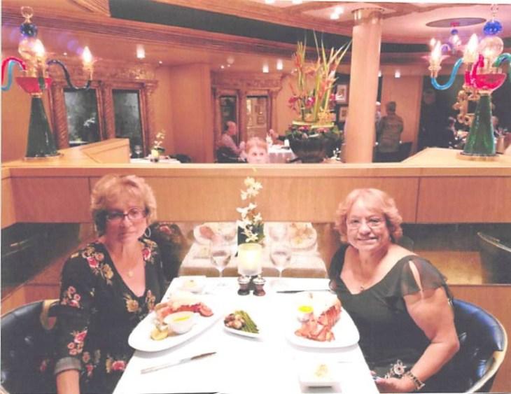 Mary-Cruise photo