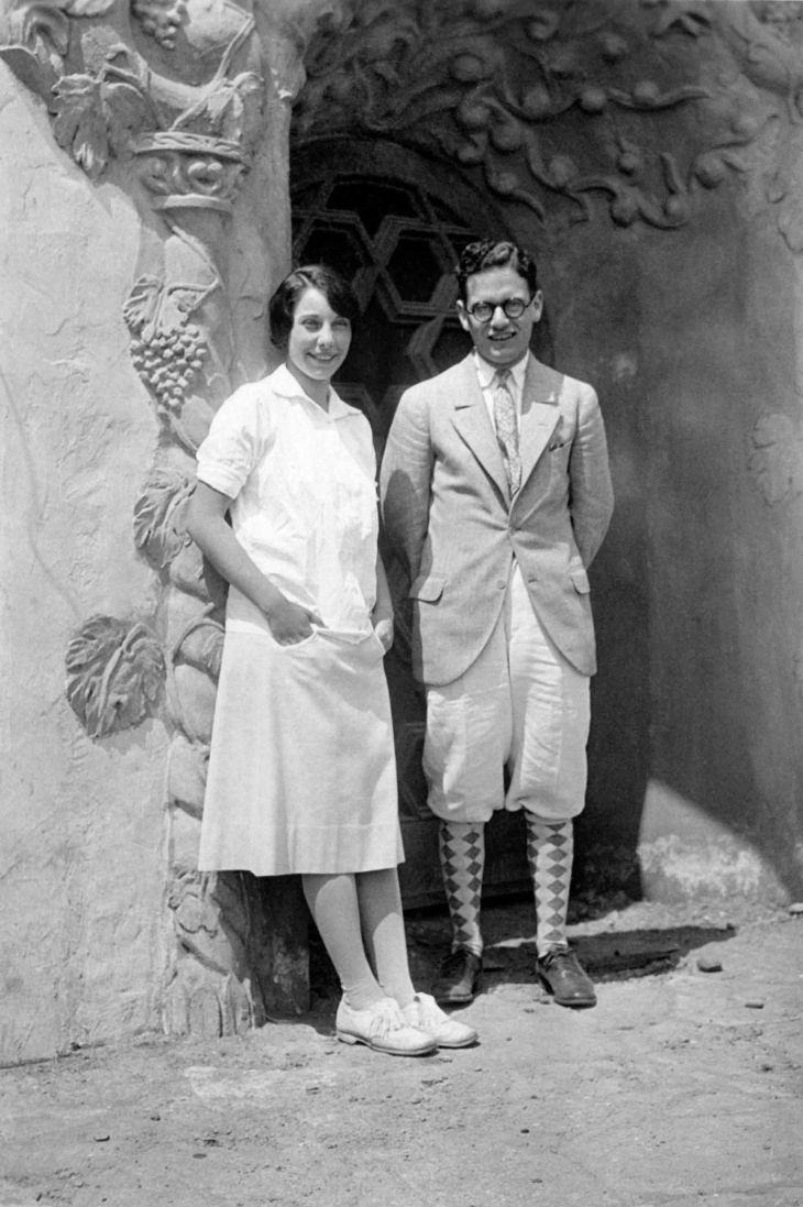 Agnes Temple And Luis Fatjo La Casa Nueva Front Door 99.5.30.652