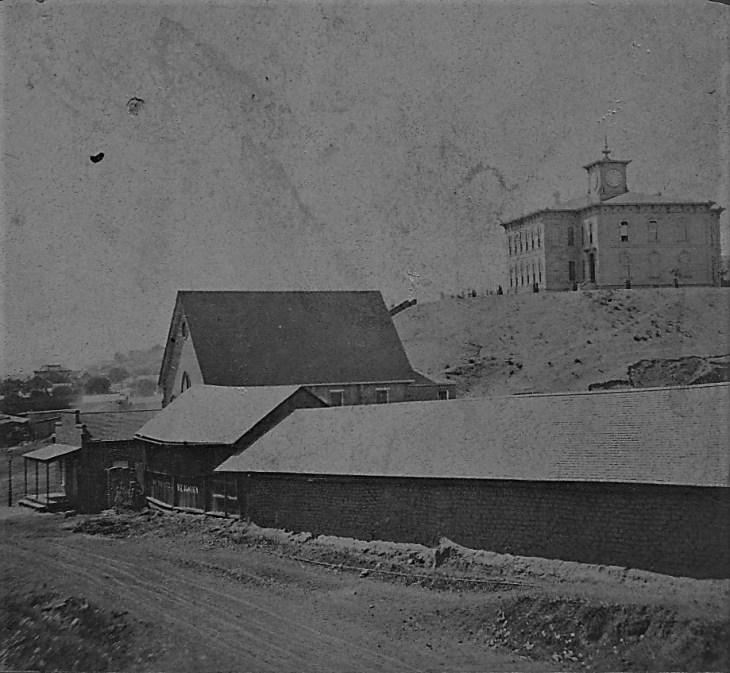 Upper Spring Payne 1870s
