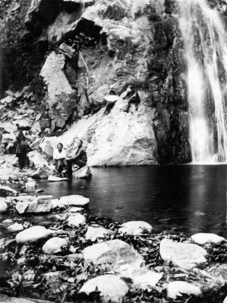 Fish Canyon Falls Hiking 2014.426.1.1