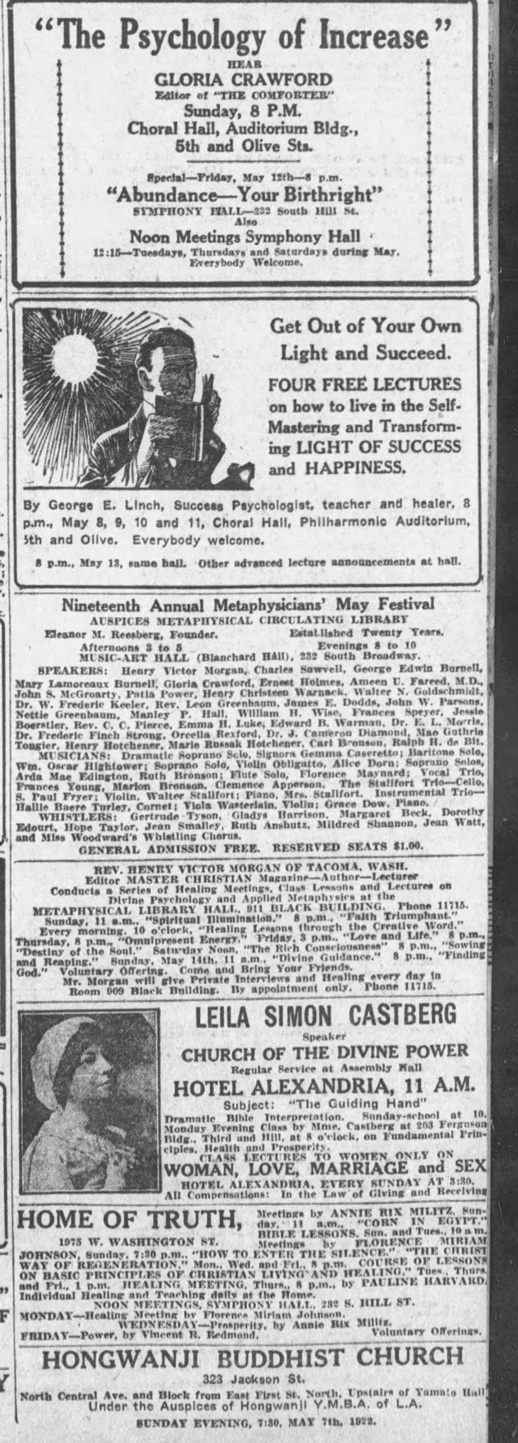 Hongwanji LA_Times_May_6__1922_