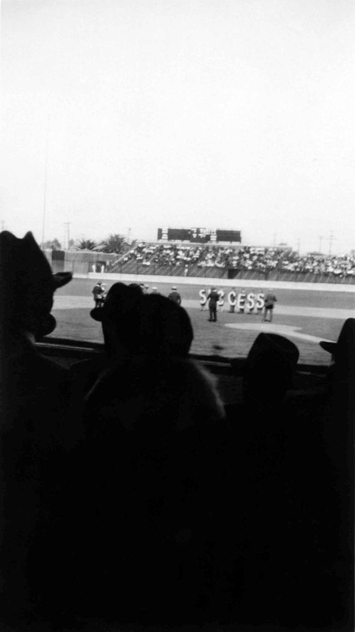 A Snapshot Of Wrigley Field Baseball Game 2014.977.1.3e