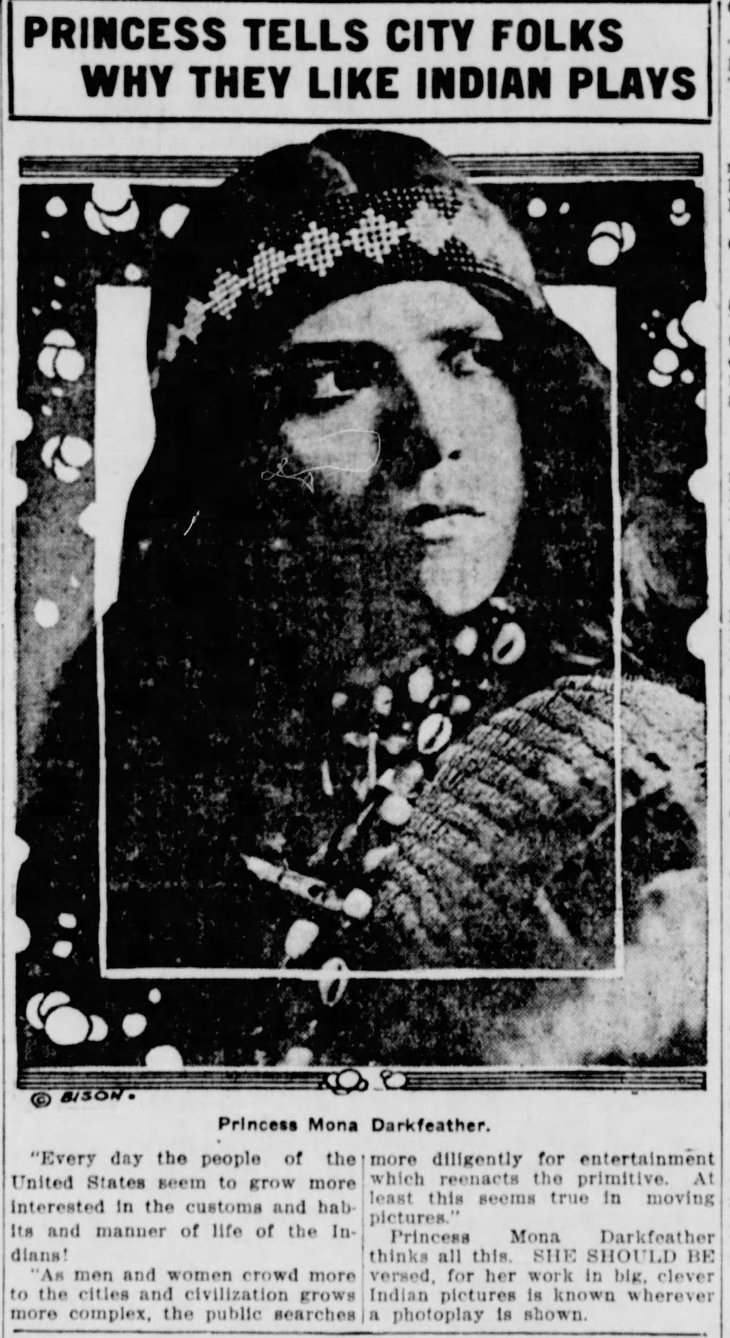 PMD article Seattle_Star_Oct_11__1913_