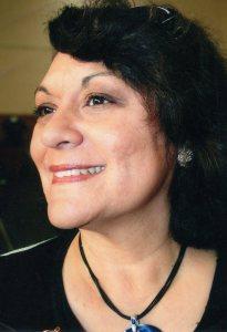 Diana Ybarra 2