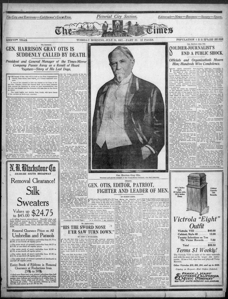 HG Otis obit _Times_Jul_31__1917_