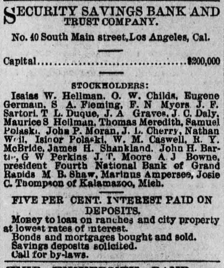 security savings bank and trust co times_feb_21__1889_