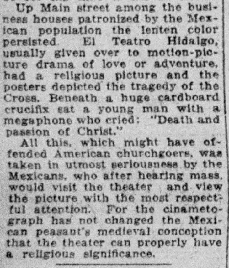 teatro hidalgo religious page times_apr_19__1924_