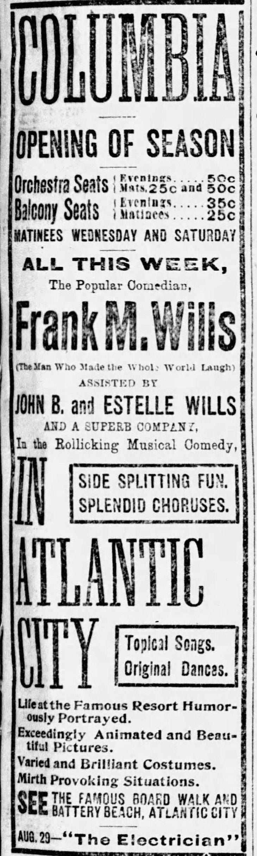 Wills family Boston_Globe_Aug_21__1898_