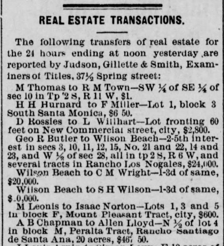 Beach Butler Wilson Wright Los Nogales Los_Angeles_Herald_Fri__Jun_16__1876_.jpg