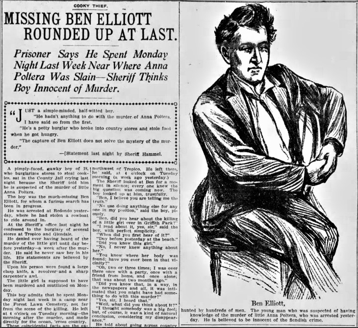 Poltera Elliott The_Los_Angeles_Times_Wed__May_26__1909_