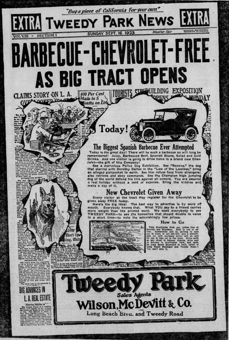 Tweedy Park The_Los_Angeles_Times_Sun__Sep_16__1923_ (1)