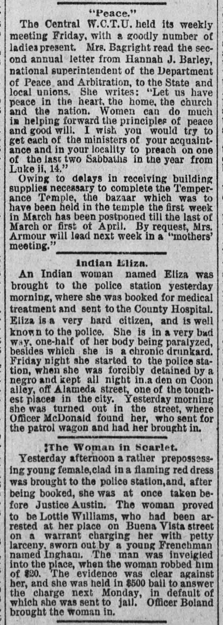 Temple Indian woman Woman in Scarlet The_Los_Angeles_Times_Sun__Feb_24__1889_.jpg