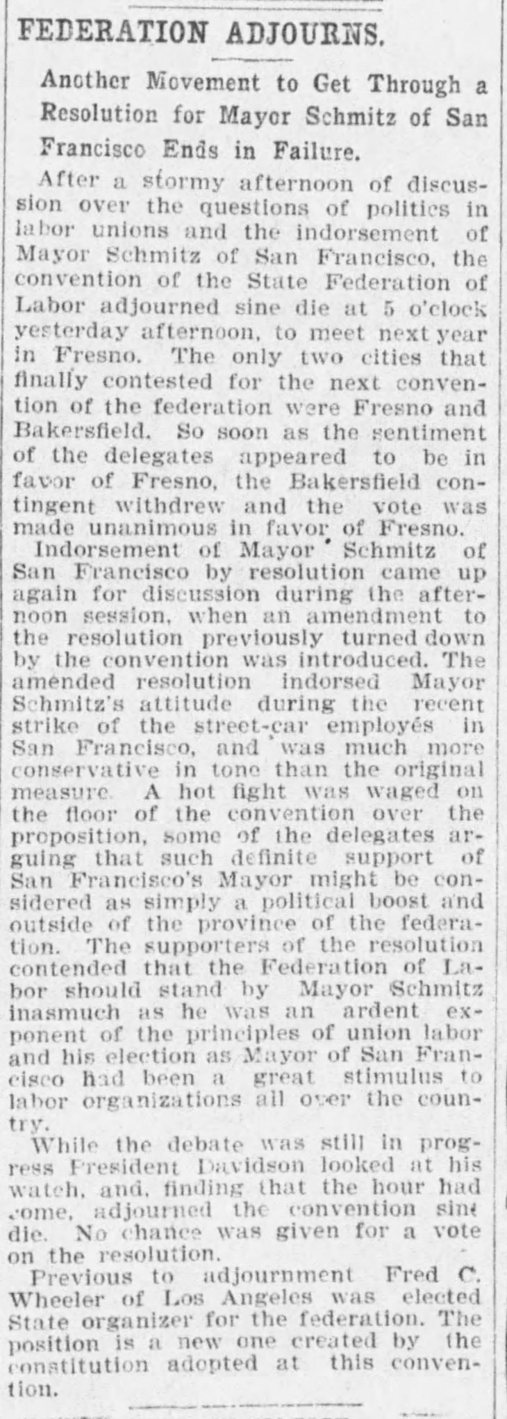 Cal Fed Labor conference Day 5 The_Los_Angeles_Times_Sat__Jan_10__1903_