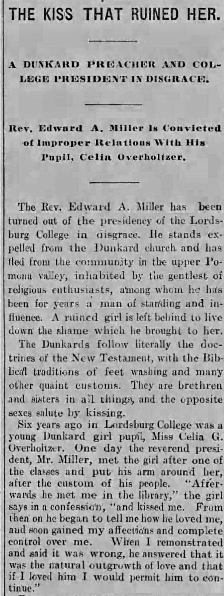 Scandal The_Evening_Express_Thu__Mar_30__1899_