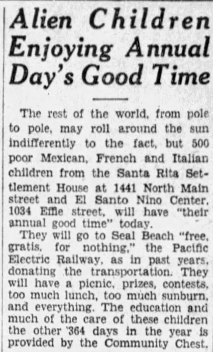 Santa Rita Settlement The_Los_Angeles_Times_Sun__Jun_10__1928_