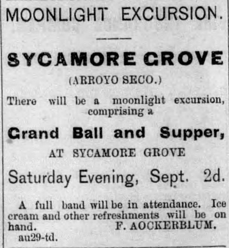 Sycamore Grove Aockerblum The_Daily_Evening_Express_Wed__Aug_30__1876_