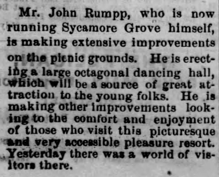 Sycamore Grove Evening_Express_Mon__Apr_6__1874_