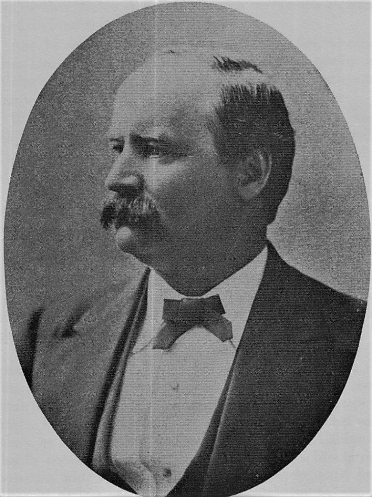 Frederick Lambourn