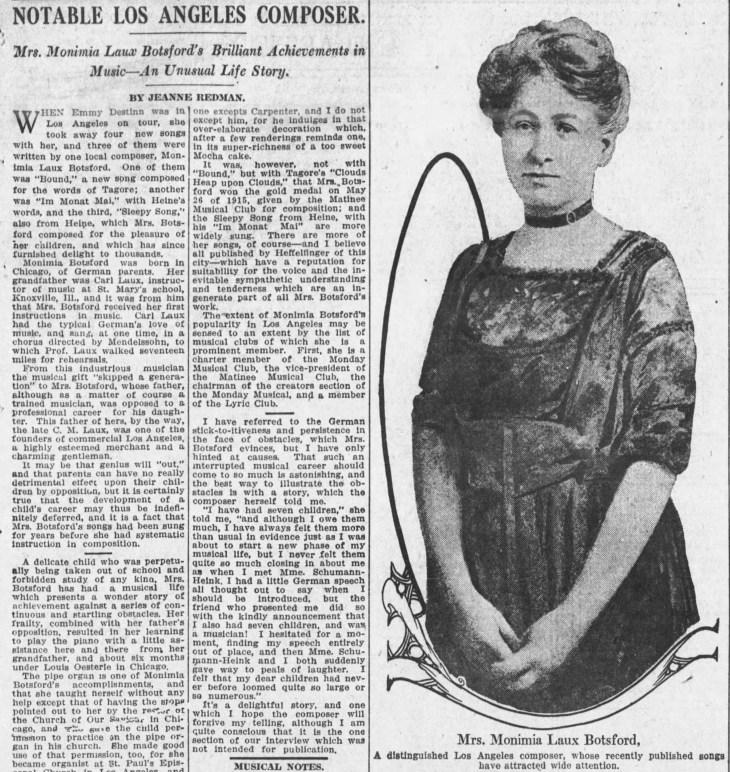 Monimia Laux Botsford The_Los_Angeles_Times_Sun__Dec_17__1916_