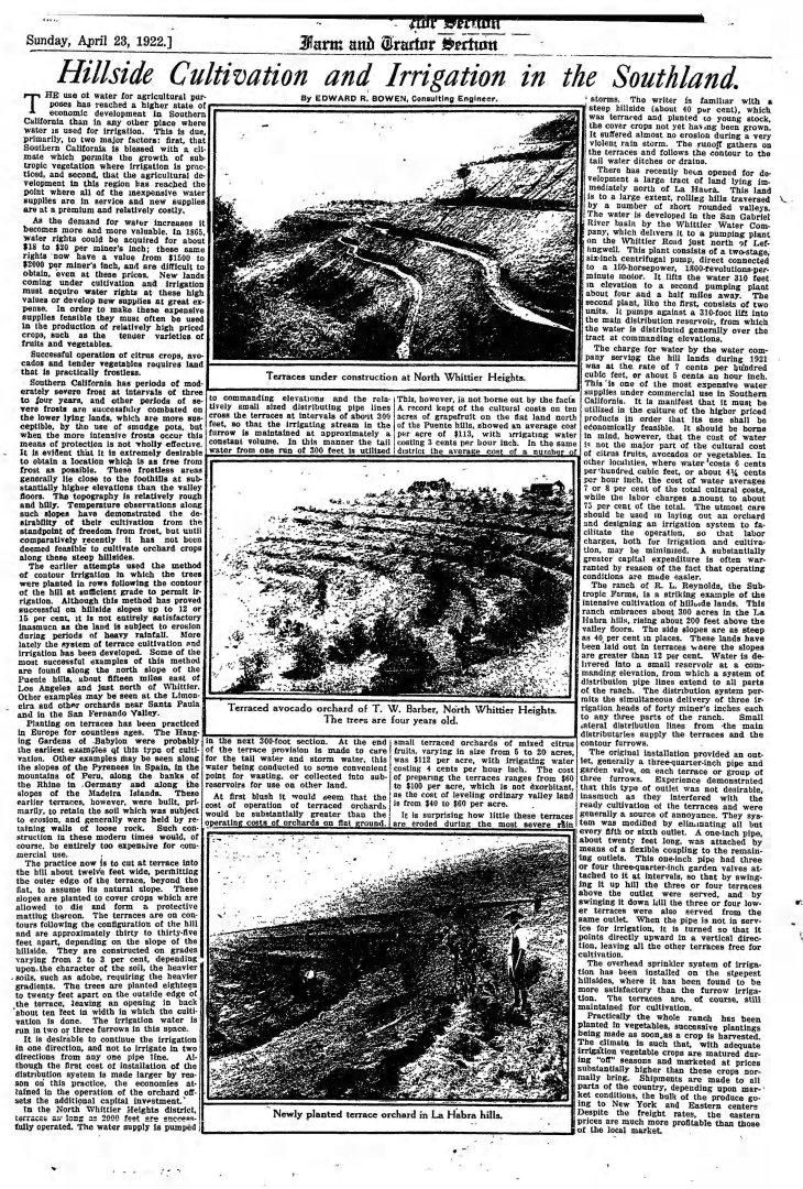 Irrigation Hillsides The_Los_Angeles_Times_Sun__Apr_23__1922_