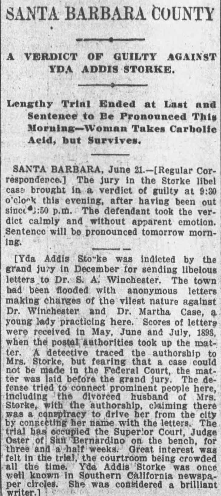 Yda guilty The_Los_Angeles_Times_Thu__Jun_22__1899_