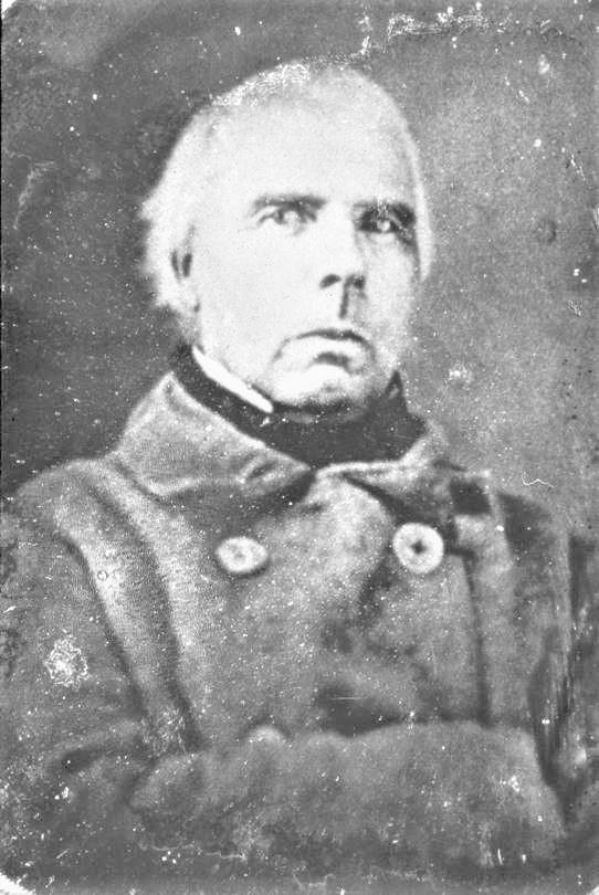 David Workman portrait