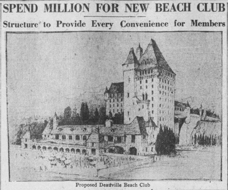 Deauville Beach Club ad The_Los_Angeles_Times_Fri__Jul_9__1926_