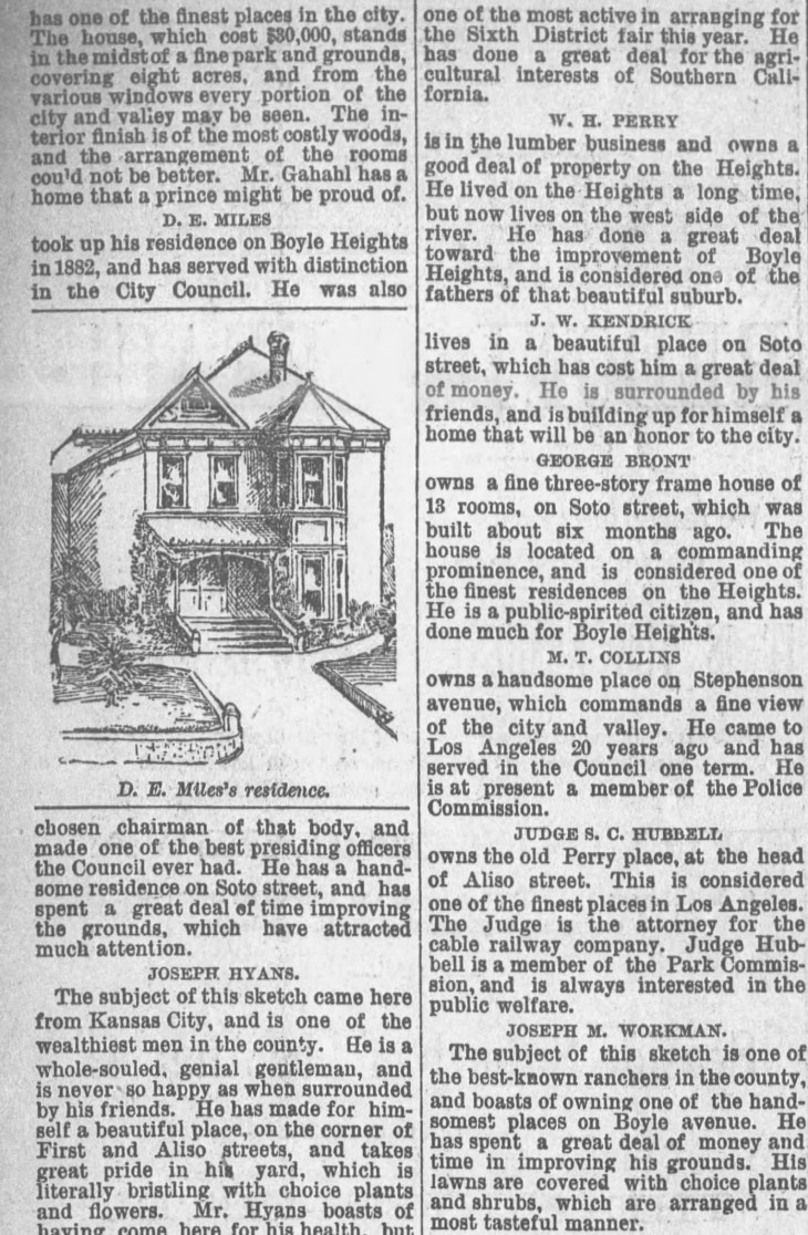 JM Workman and top 3rd page The_Los_Angeles_Times_Sun__Aug_4__1889_ (2)