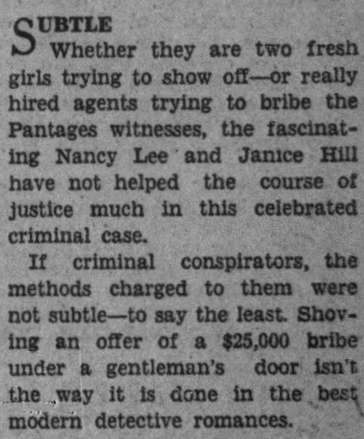 Nancy Lee Janice Hill editorial comment The_Los_Angeles_Times_Tue__Sep_10__1929_ (1)