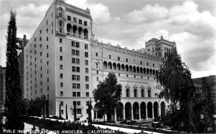 RPPC Bible Institute Of Los Angeles California 2012.43.1.3