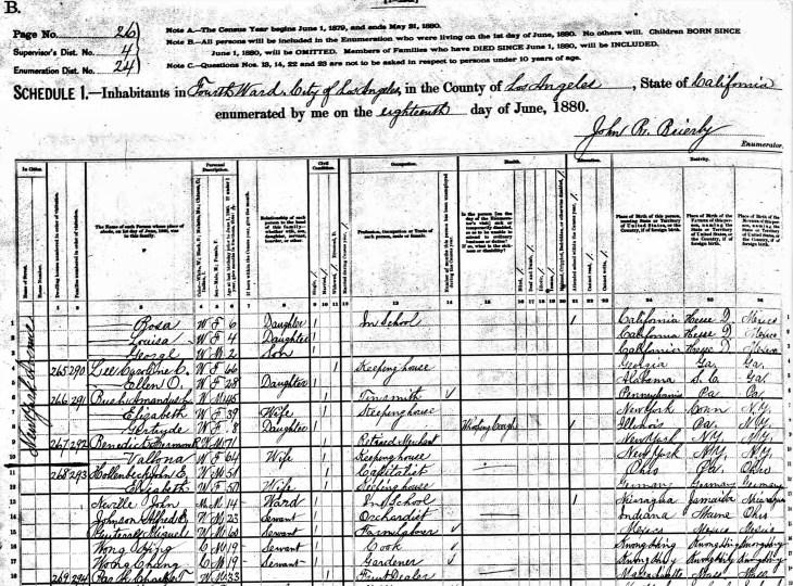 1880 census Neville Jamaican Nicaraguan Hollenbeck (2)