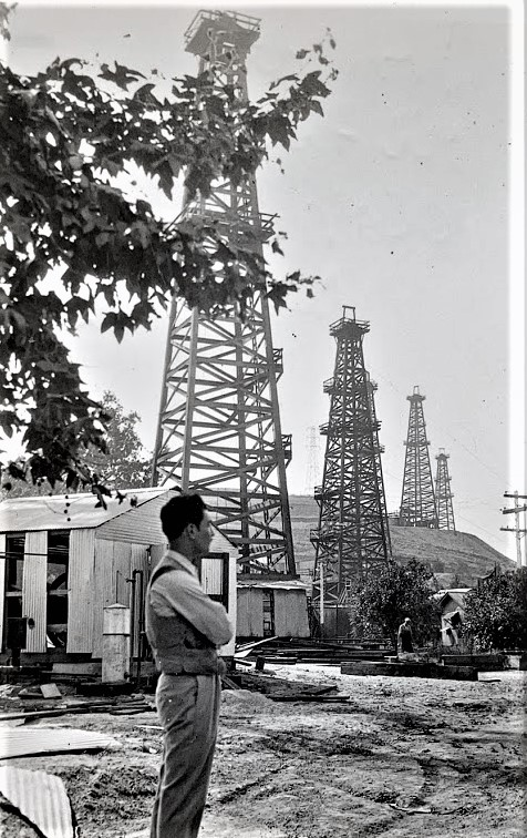 TWTII at Temple lease Montebello 1926