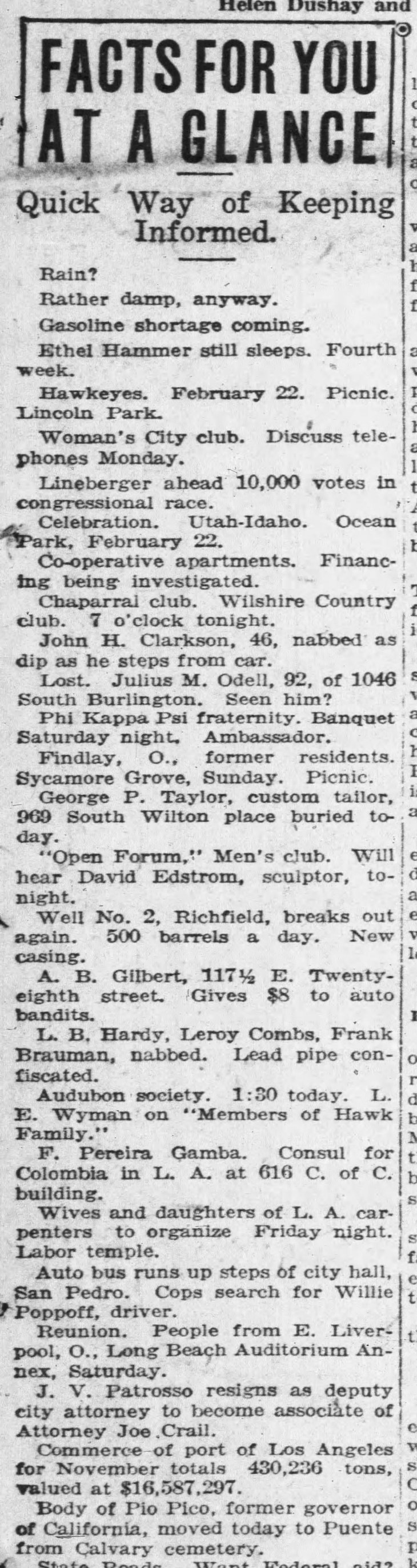 Pico remains moved to Puente Los_Angeles_Record_Thu__Feb_17__1921_