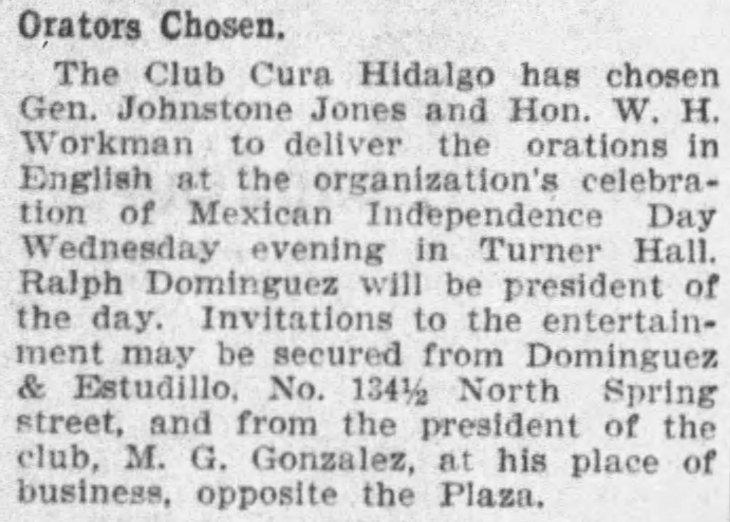 Johnstone Jones WH Workman orators Mex Ind Day The_Los_Angeles_Times_Mon__Sep_14__1903_