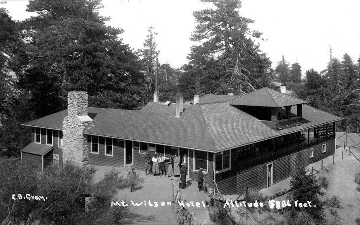 RPPC Mt Wilson Hotel 2012.692.1.1