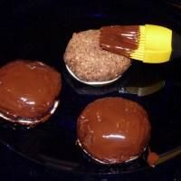 Lebkuchen: vegan, ohne Mehl  & bombastisch gut