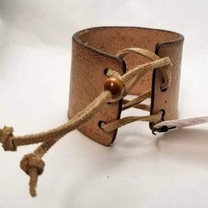 Western Style Rose Bracelet