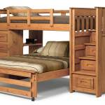 21 Top Wooden L Shaped Bunk Beds With Space Saving Features