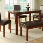 26 Dining Room Sets Big And Small With Bench Seating 2020