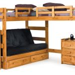 Double Bunk Bed With Storage Underneath Cheaper Than Retail Price Buy Clothing Accessories And Lifestyle Products For Women Men