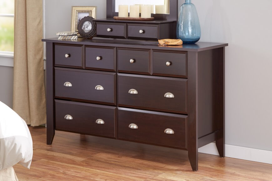 21 types of dressers chest of drawers