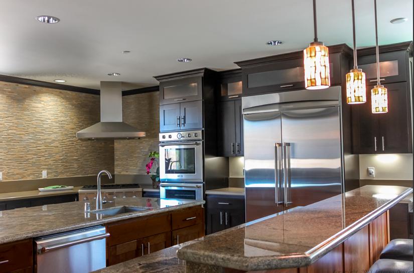 warm kitchen lighting online