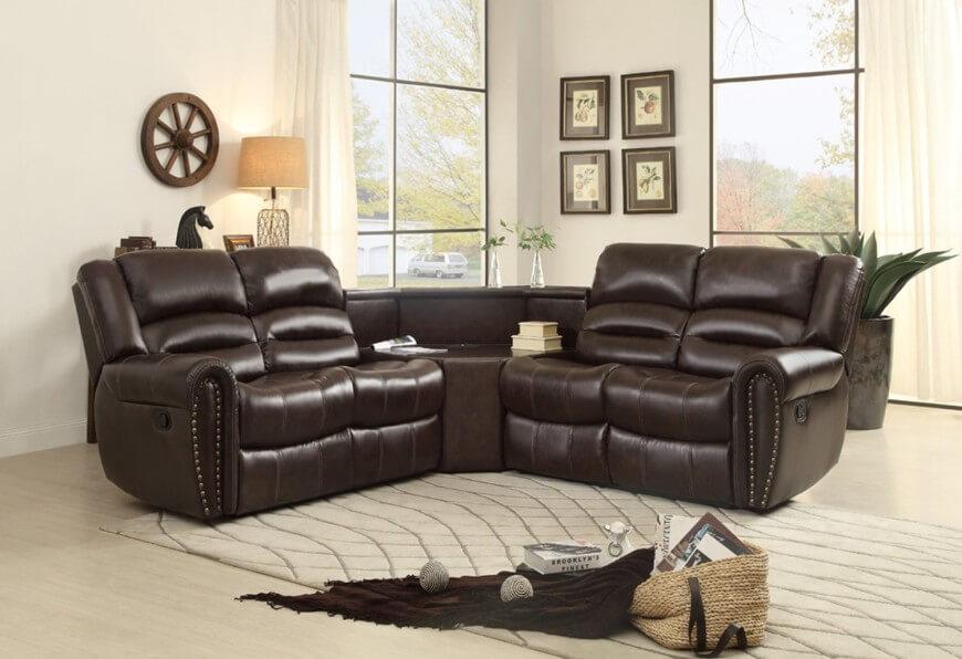 top 10 best reclining sofas 2021