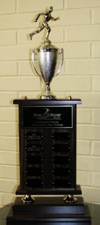 Congregation Challenge Trophy