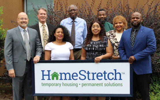 HomeStretch Staff