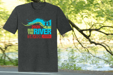 HomeStretch Run the River T-Shirt