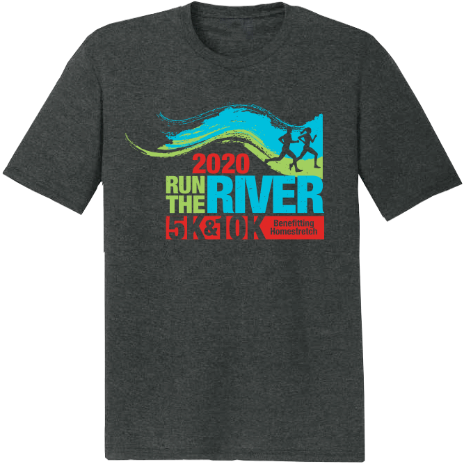 HomeStretch Run the River 2020