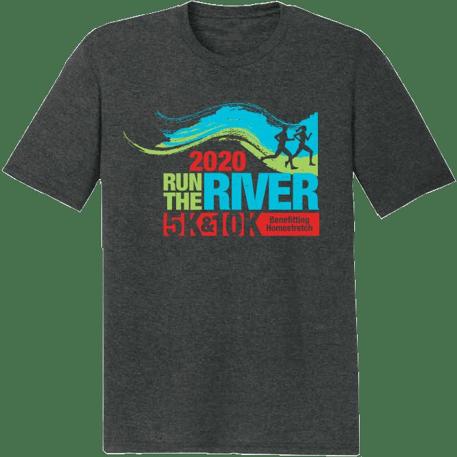 HomeStretch Run the River 2020