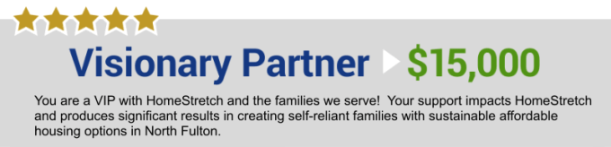 HomeStretch - Community Builder 15000
