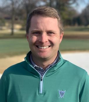 Gideon Traub (Head Pro, Skokie CC - Glencoe, IL)